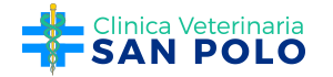 Clinica Veterinaria San Polo Logo